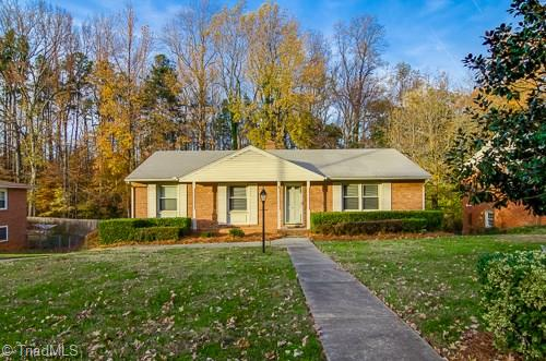 1513   Delk Drive, HIGH POINT