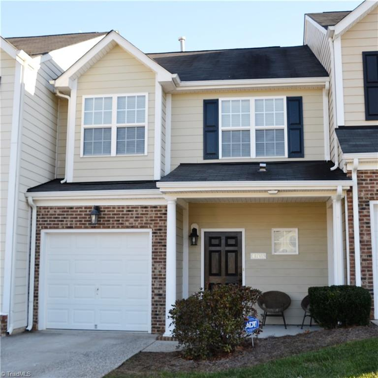 4306   Alderny Place, HIGH POINT