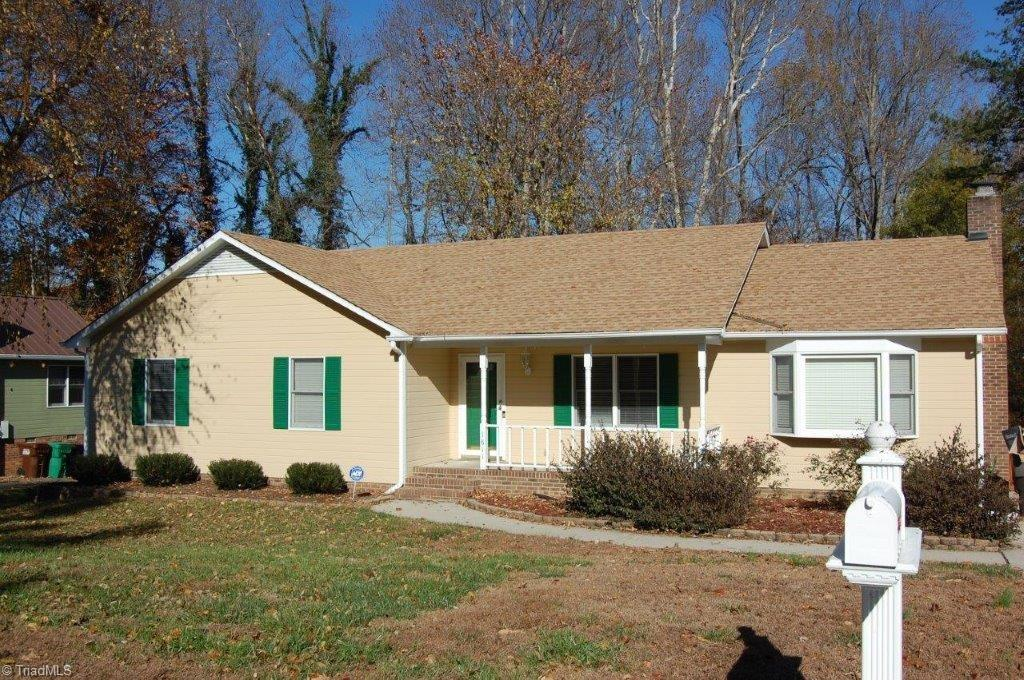 1811   Rivertrace Point, HIGH POINT