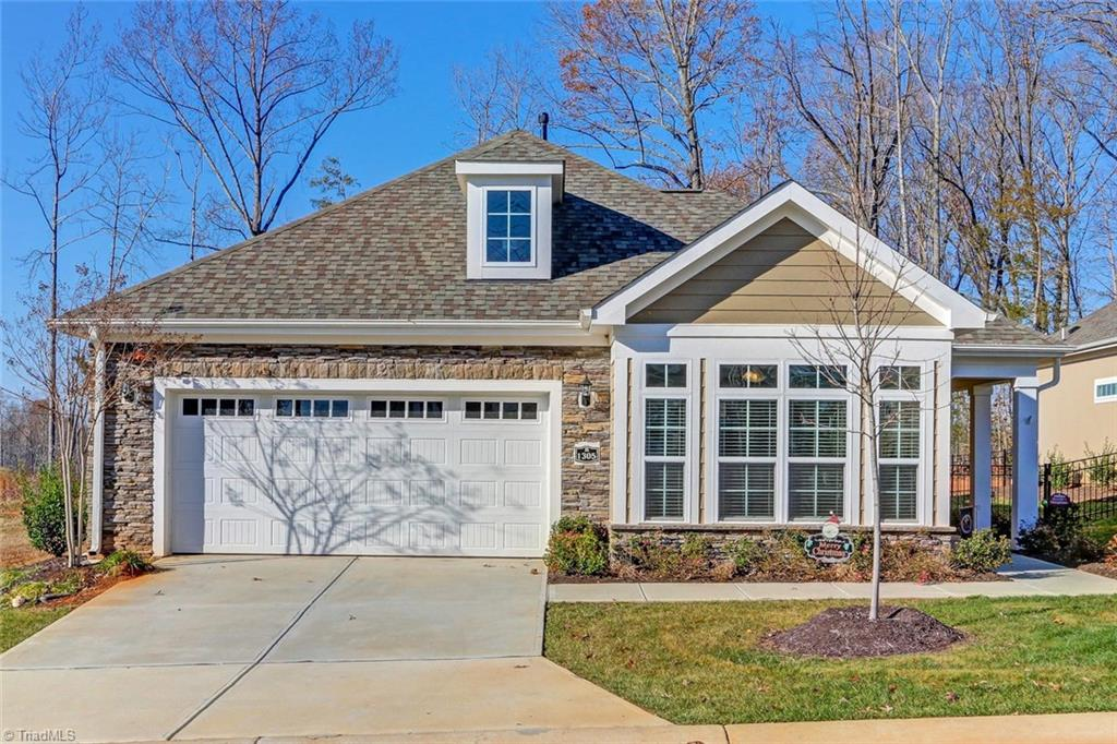 1305   Brookview Drive, GIBSONVILLE