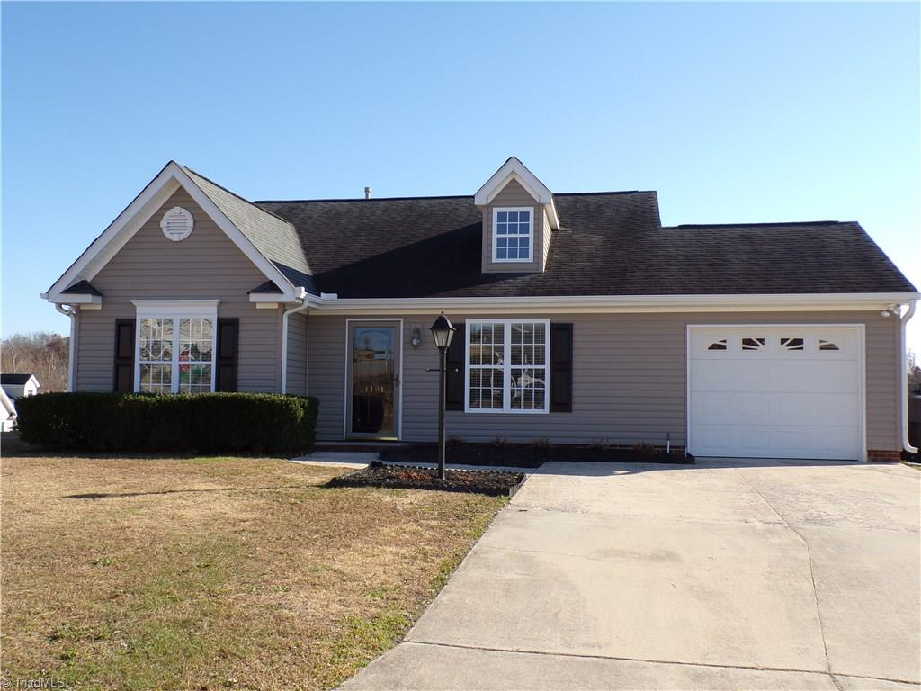 1101   Wesson Court, HIGH POINT