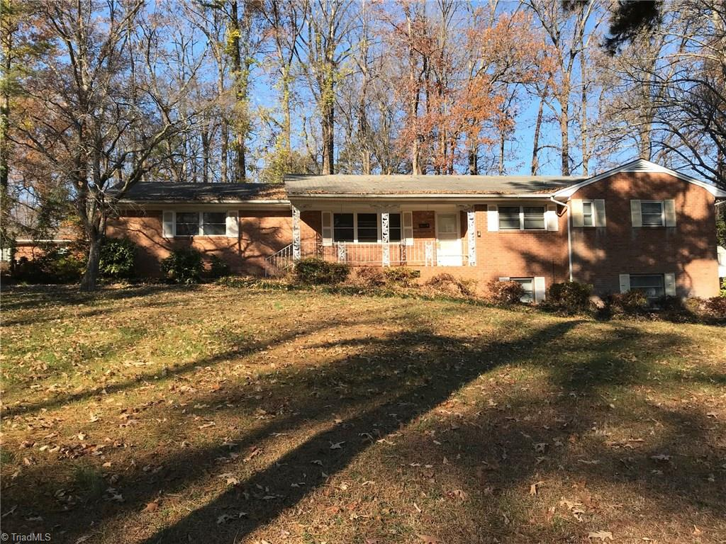 1609   Valleywood Place, HIGH POINT
