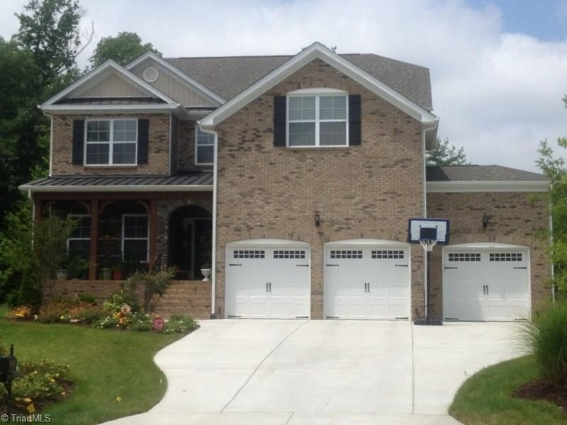 8205   Patterdale Court, STOKESDALE