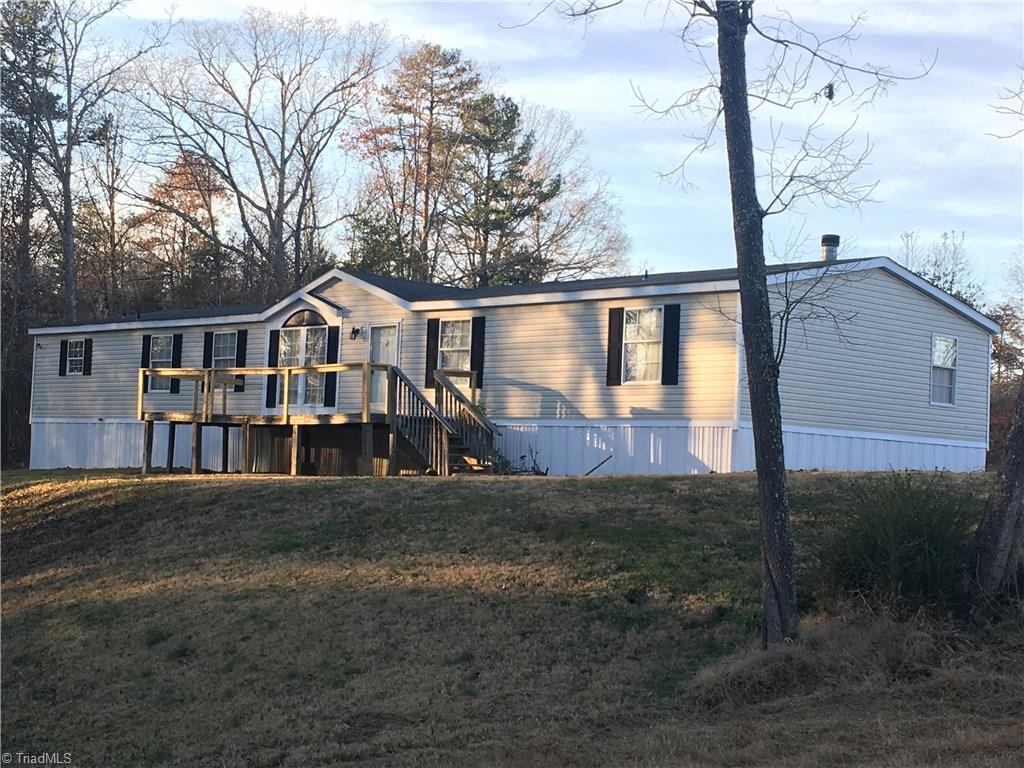 1179 N  Clodfelter Road, HIGH POINT