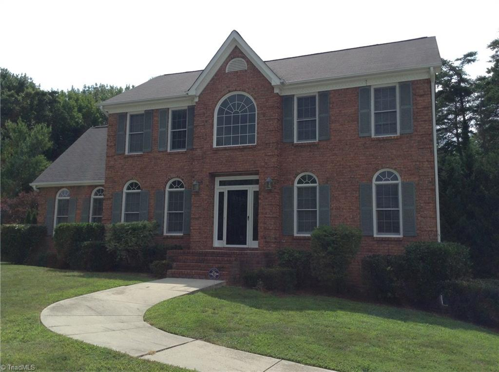 4127   Stonemill Drive, HIGH POINT