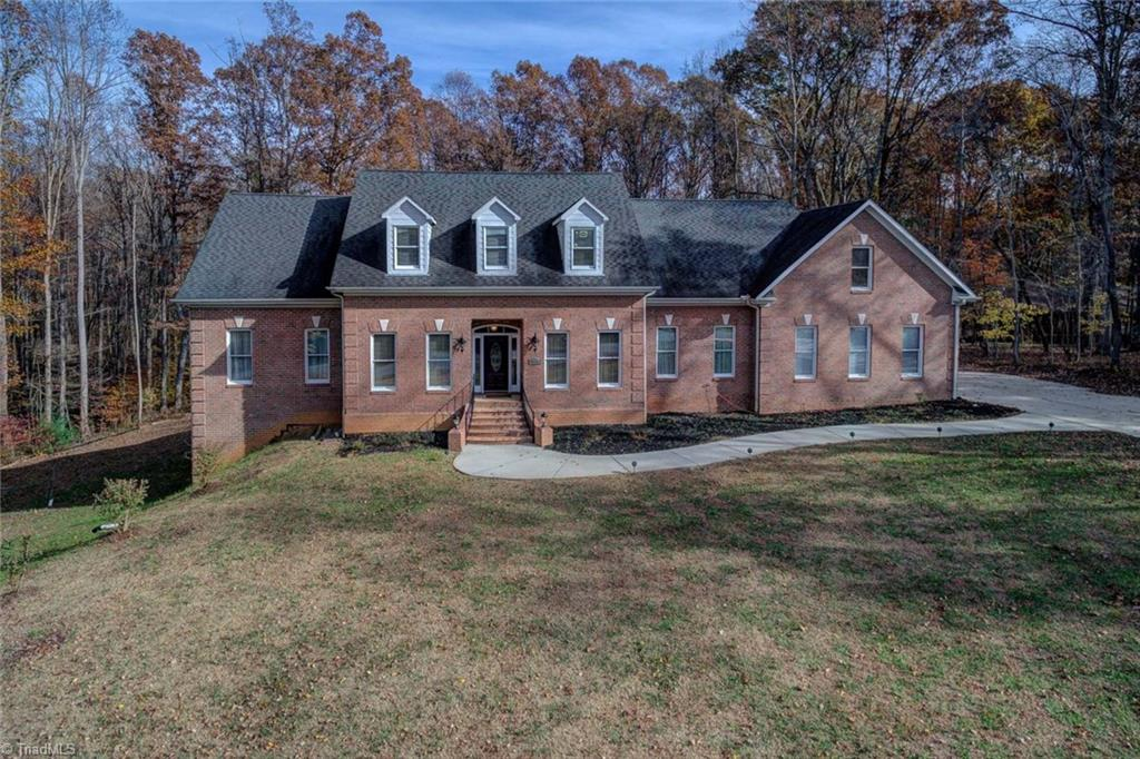 7514   Oak Valley Lane, BROWNS SUMMIT