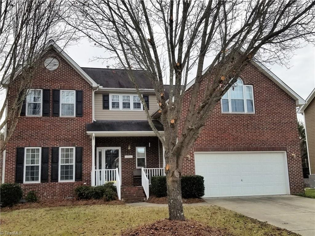 3608   Dairy Point Drive, HIGH POINT