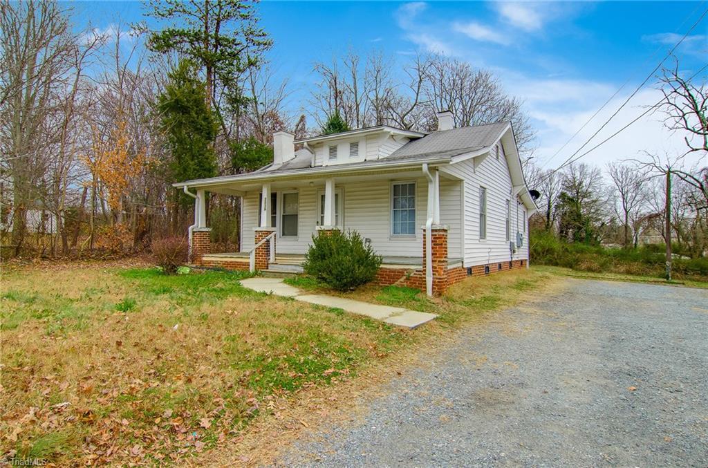 3336   Old Greensboro Road, WINSTON SALEM