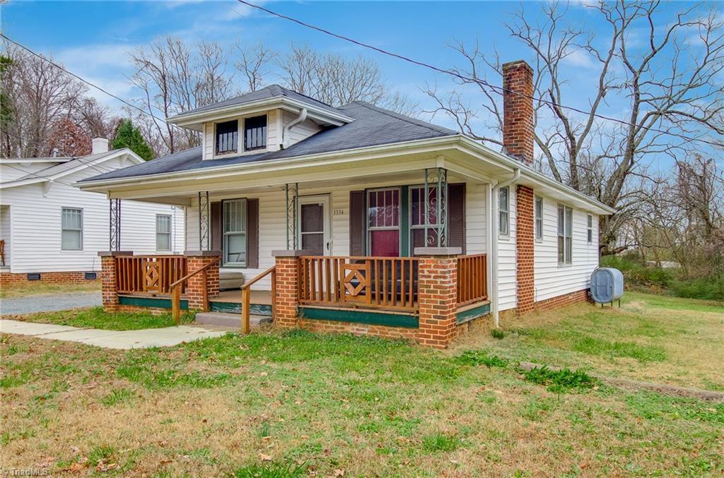 3334   Old Greensboro Road, WINSTON SALEM