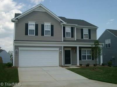 3739   Village Springs Drive, HIGH POINT
