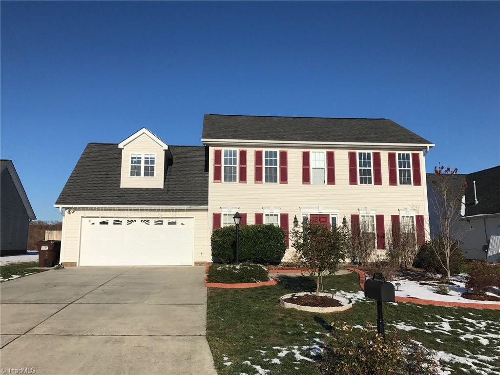 6033   Old Plank Road, HIGH POINT