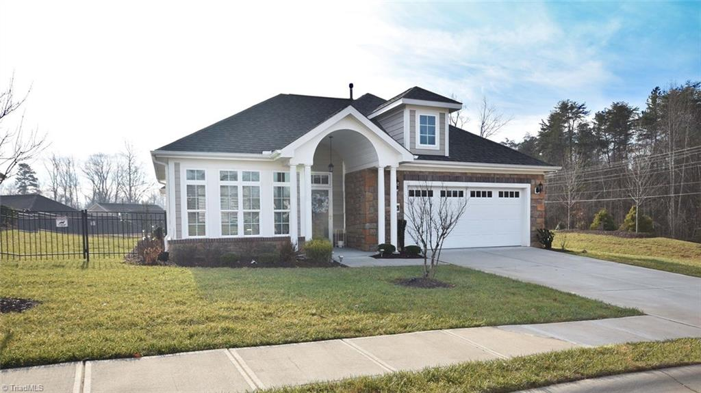 100   Mikaila Drive, GIBSONVILLE