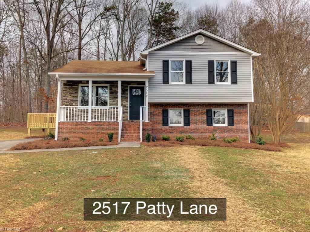 2517   Patty Lane, PFAFFTOWN