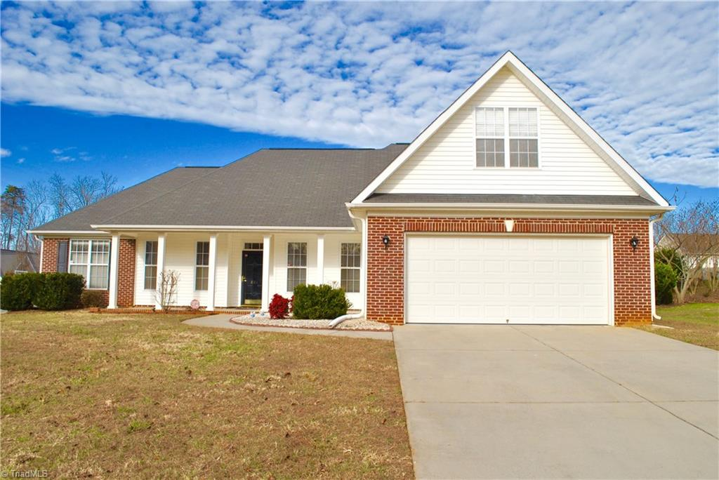 801   Croftwood Drive, GIBSONVILLE