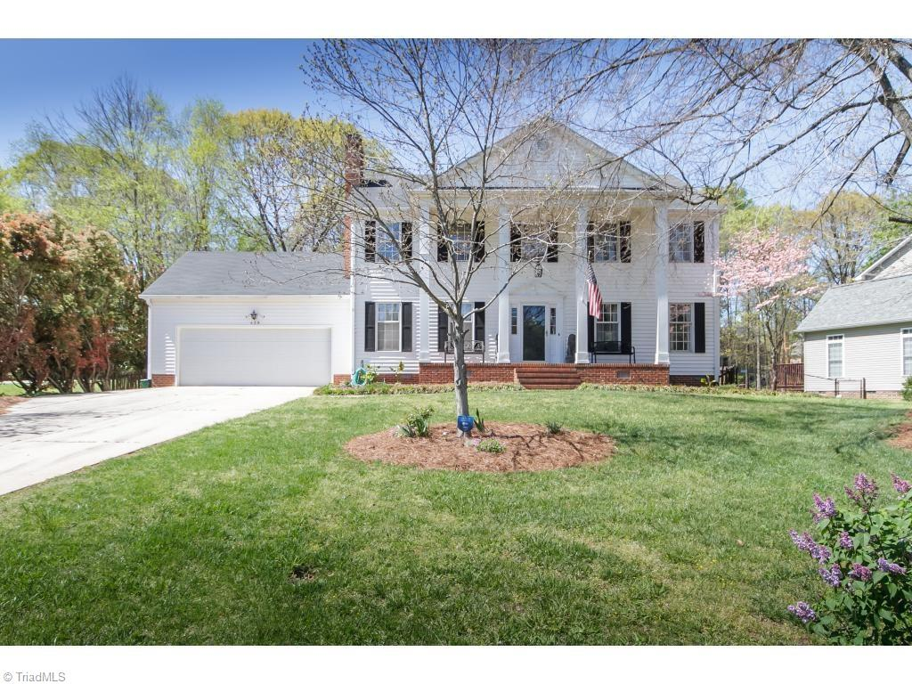 459   Brookview Drive, GIBSONVILLE