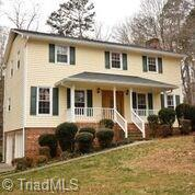 3440   Mill Run Lane, PFAFFTOWN