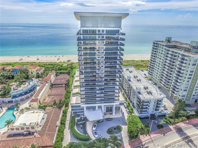 5875 Collins Ave #507