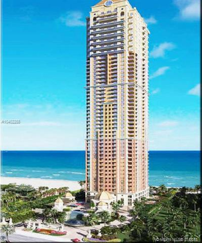 Main property image for  17749 COLLINS AVE #3201