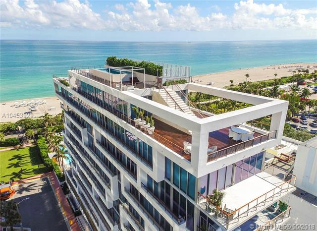 Main property image for  3651 Collins Ave #PH