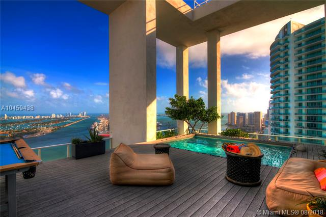 Main property image for  1040 Biscayne Blvd #PH4602