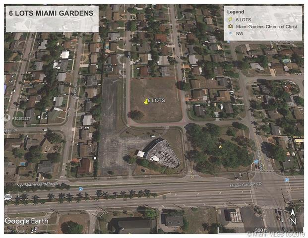 Main property image for  18401 NW 22 Place