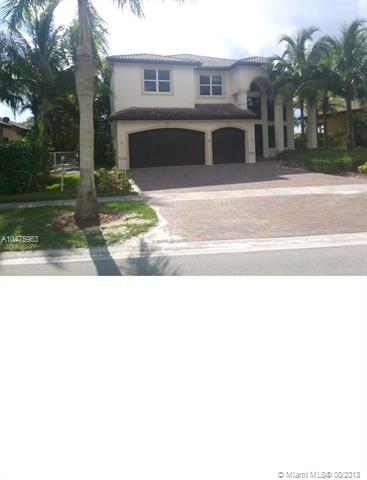 Main property image for  4128 SW 195 Terrace