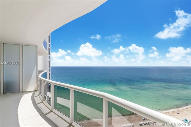 15901 Collins Ave #1807