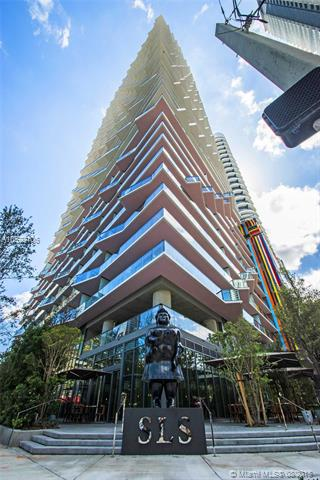 Main property image for  1300 S Miami Ave #2705