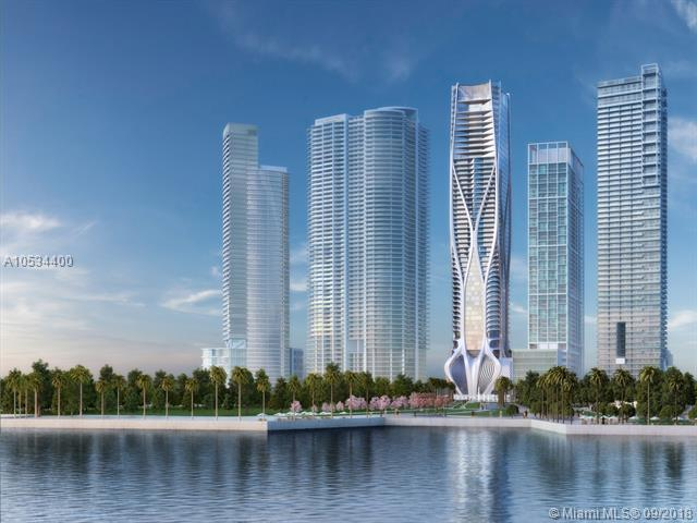 Main Property Image For 1000 Biscayne Blvd #5101