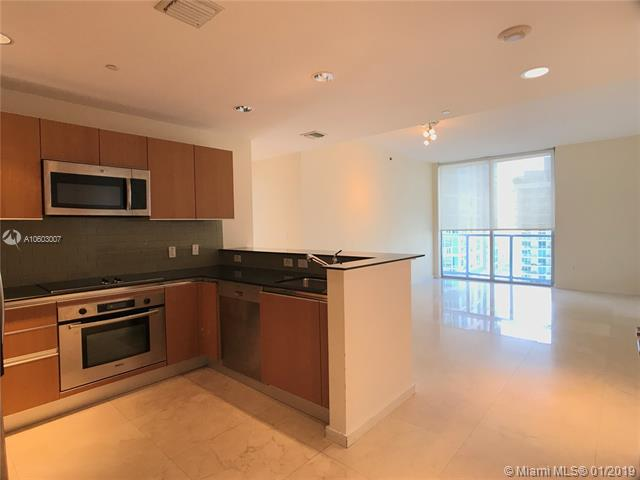 1060 Brickell Avenue #3811