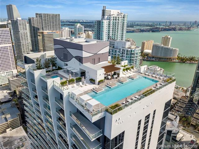 1010 Brickell Avenue #4209