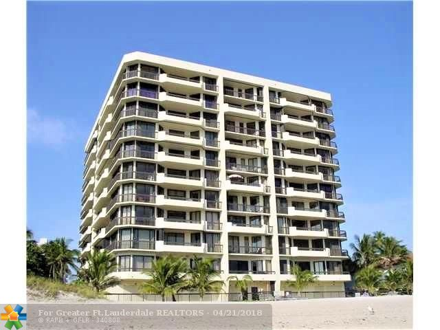 Main property image for  1300 S Ocean Blvd #302