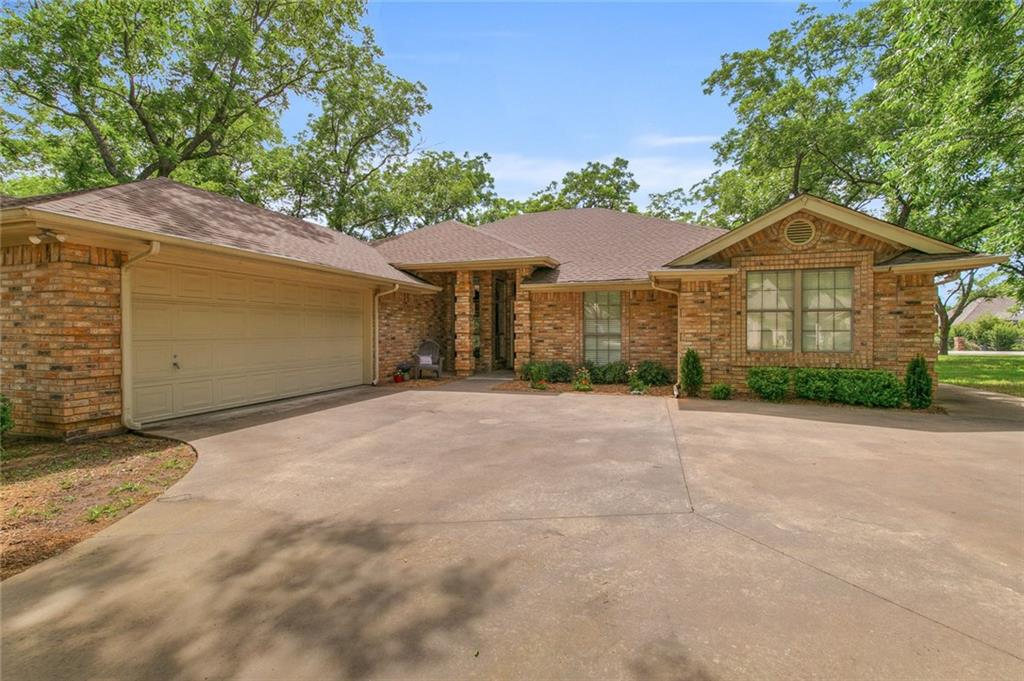 Image of wonderful property in Granbury, TX