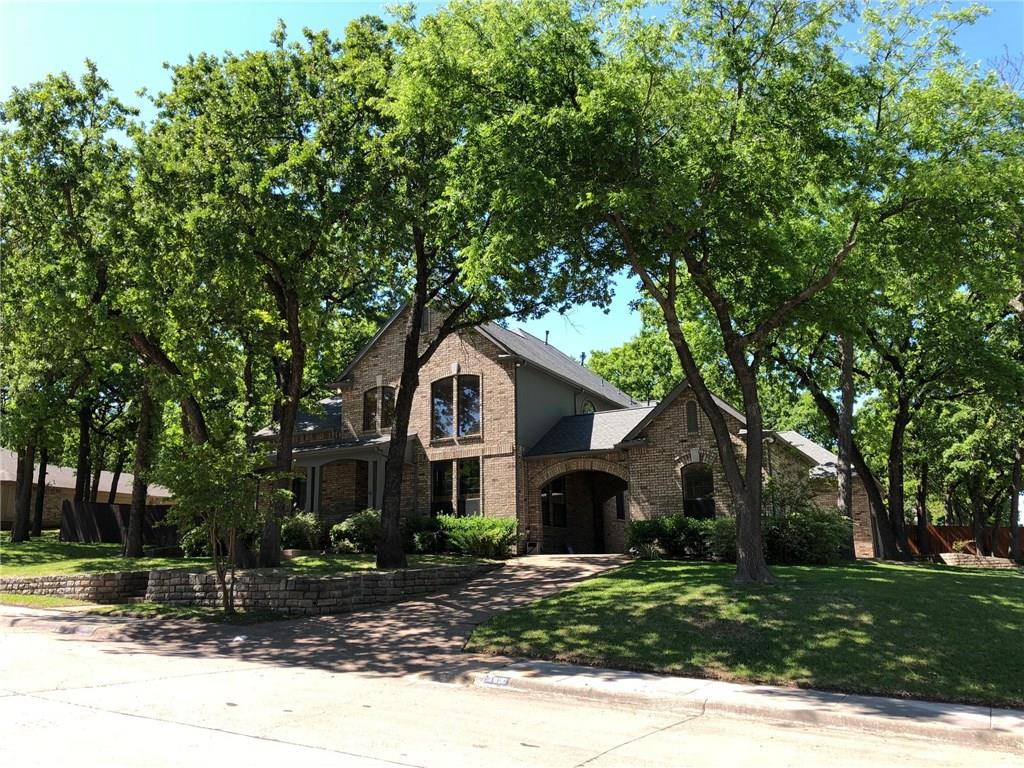 Picture of beautiful residential property in Crowley, TX