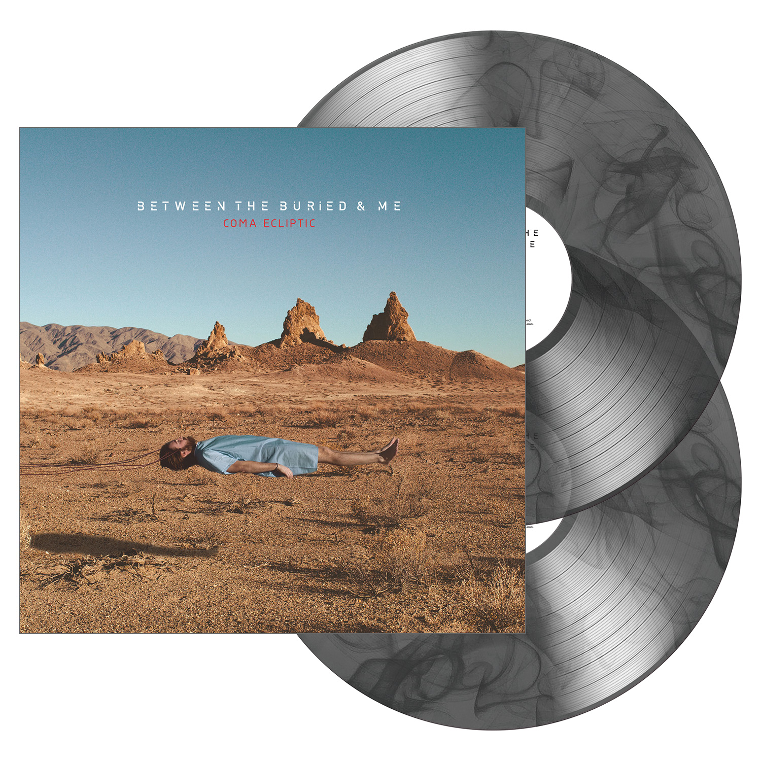 The anatomy of between the buried and me 5131677 - follow4more.info