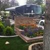 RV Lot for Rent: Rancho California RV Resort  Lot 72 for Rent, Aguanga, CA