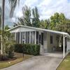 Mobile Home for Sale: 1990 Palm Harbor