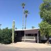 Mobile Home for Sale: Nice remodeled mobile home for sale lot 234, Scottsdale, AZ