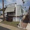 Mobile Home for Sale: Must Sell! Furnished Mobile home lot d-85, Mesa, AZ