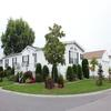 Mobile Home Park for Directory: The Woodlands, Lockport, NY