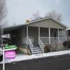 Mobile Home for Sale: 197 Sierra Nevada | New Appliances! , Carson City, NV