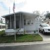 Mobile Home for Sale: Partially Furnished Home, Short Walk To Pool, Hudson, FL
