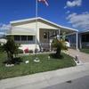Mobile Home for Sale: Spotless home with a new AC, Zephyrhills, FL