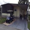 Mobile Home for Sale: Updated Home With Golf Cart Pad, New Port Richey, FL