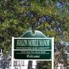 Mobile Home Park for Directory: Avalon Mobile Manor, Cheyenne, WY
