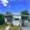 Mobile Home for Sale: Updated 2 Bed/1 Bath Furnished Home, Largo, FL