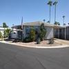 Mobile Home for Sale:  Updated Double Wide Mobile home l 127, Mesa, AZ
