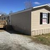 Mobile Home for Sale: NC, FLETCHER - 2008 BLUE RIDG single section for sale., Fletcher, NC