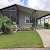 Mobile Home for Sale: 1989 PALM HARBOR, New Port Richey, FL