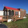 Mobile Home for Sale: 2013 Park Model - Delivered Anywhere, New Town, ND
